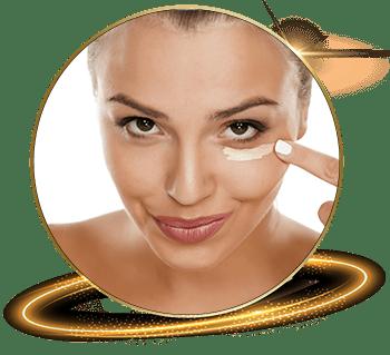 Facial para Tratamiento de Ojeras